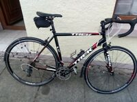 Trek 1.1 Alpha Road Bike