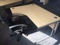 Office Furniture Job Lot
