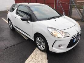 Citroen DS3 1.6 e HDI Airdream DStyle 3 dr