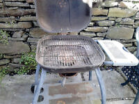 BBQ ideal for the good weather we are due to have.