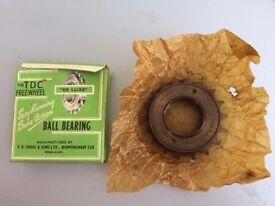 Rare vintage TDC Freewheel deluxe Bike Cog Sproket 18 teeth cassette