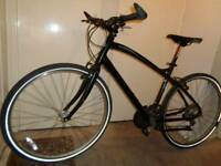 Specialized ( Globe) aluminium hybrid bike
