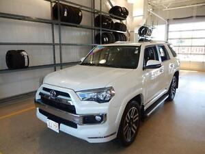 2015 Toyota 4Runner Limited Fully loaded top of the line 4Runner