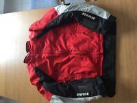 Dainese all weather bike jacket size 52