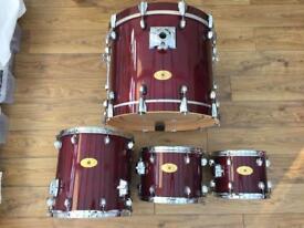 Premier Artist Maple Drums