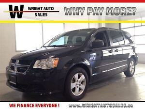 2013 Dodge Grand Caravan | REAR POWER GROUP| CRUISE CONTROL| A/C