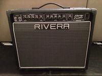 Rivera R3012 Combo Amplifier w footswitch