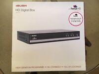 Bush HD Digital Freesat Box