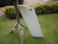 Laser 1 daggerboard