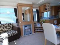 Good value bargain static caravan for sale Bideford Bay Holiday Park Devon open all year