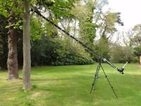 Camera Jib Crane & Dolly For Sale