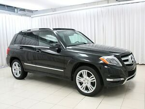 2015 Mercedes-Benz GLK 250 BLUETEC 4MATIC DIESEL AVANTGARDE w/ N