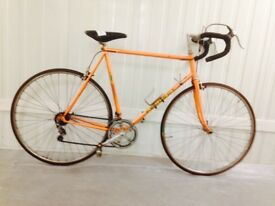 Peugeot De Monde 10 speed Classic Road Bike Fully Serviced Complete Original Features