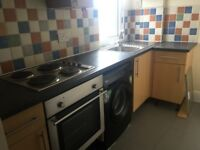 1 Bedroom Flat to Rent Partly Furnished – Page Hall Road, Sheffield, S4