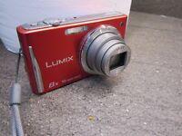 Panasonic digital 535 camera / HD movie