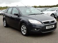 2011 ford focus 1.6 tdci sport low miles, motd feb 2019 good spec only £30 a year tax