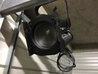 LDR Temo f650 Plus Fresnel with Accessories - Designed and Made in Italy (4)