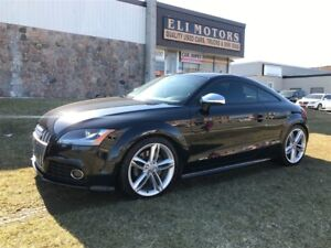 2009 Audi TTS PREMIUM PLUS PKG.NAVIGATION.BLUETOOTH.REAR PARKING
