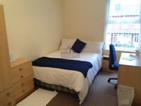 5 bedroom house share available from 1st July!!