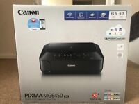 Cannon Printer for sale (barely used)