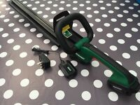 Qualcast Wireless Hedge Trimmer - Used 4 times