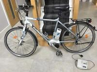 Kalkhoff Pro Connect electric bicycle