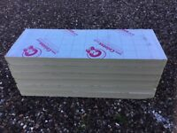 CELOTEX INSULATION 75mm CAVITY BOARDS 20 PACKS
