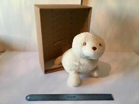 NEW large seal plushy soft toy gift (hypoallergenic)