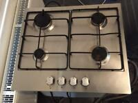 Has cooker hob