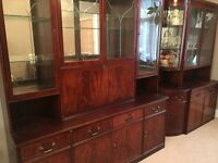 Mahogany Wooden Furniture