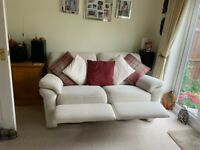 2 and 3 Seater Electric Reclining G-Plan Sofas