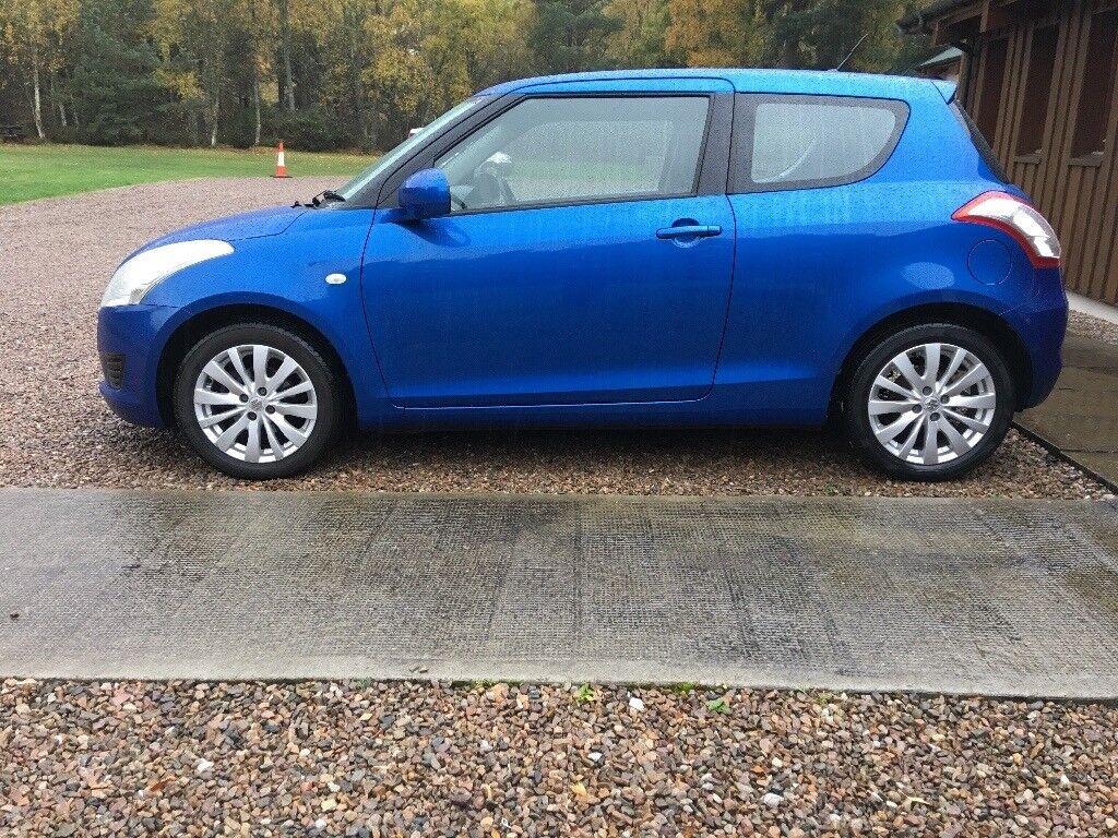 immaculate Suzuki swift sz3, alloys, 3 door, £30 road tax*** | in