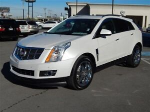 2010 Cadillac SRX Premium Collection ***GARANTIE & INSPECTÉ***
