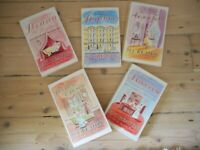 M.C BEATON Six Sisters series Historical Romance