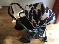 Bugaboo Cameleon Pushchair and Footmuff