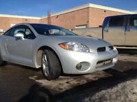 2008 Mitsubishi Eclipse low k Coupe