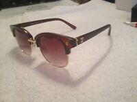 b17e75b19ceb Chanel Sunglasses Brown 02