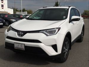 2016 Toyota RAV4 SOLD!|AWD|LE|ONE OWNER|LOW KM