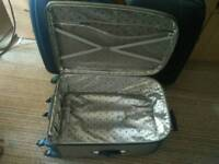 3x Large sturdy suitcase luggage with 6 wheels(not standard suitcase with 4wheels) £20each