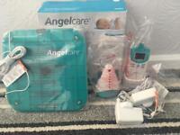 Angel care baby monitors Ac401 model