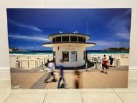 Wall art - Bondi Beach
