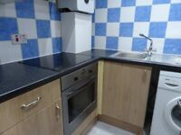 Perfect 2 bedroom furnished flat including utilities with private terrace and conservatory