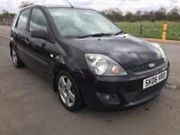 WANTED! More cars like our cracking fiesta here, years MOT, low miles, £1795