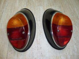 Classic Beetle Rear Lights