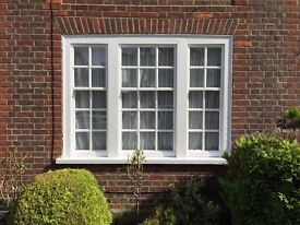 Sash windows / casement windows ---- Made to measure!!! Bespoke!!!