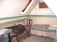 Single room, Ensuite, International students, Researchers and Professionals. 5-12 month let.