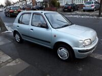 Nissan Micra 1.0 Automatic 5 door No Company calls only Private Sellers ONLY Calls..