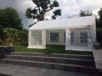 Sunshine Marquee Hire - Party tent - Gazebo - Tables - Chairs - Events