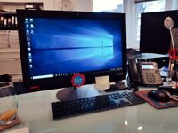 Lenovo ThinkCentre M810z Signature Edition All-In-One PC