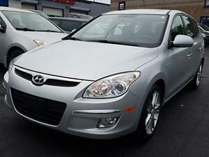 2009 Hyundai Elantra Touring AUTO,Loaded,SUNROOF ,CERT$5975 FINA